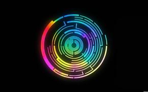 Wallpaper music, Maze, Pendulum, Group, The pendulum, Bass, Drum, Pendulum