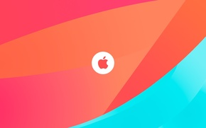 Wallpaper picture, apple, Apple, ios, mac, book, screen, wallpaper, by hshamsi