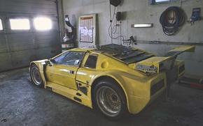 Picture garage, Lotus, lotus, Esprit, esprit