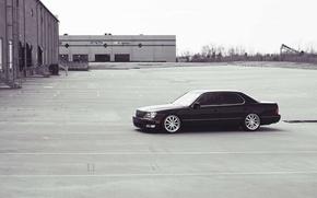 Picture auto, tuning, lexus, Lexus