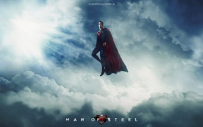 Picture Superman, DC Comics, Man of Steel, Henry Cavill