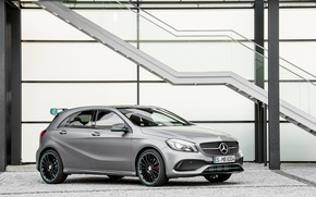 Picture Mercedes-Benz, Motorsport, Edition, A250