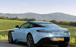 Picture Aston, Martin, DB11
