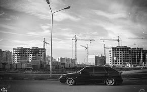 Picture Lada, BPAN, 2114, side, Auto, Lada, auto, machine, Without Landing Auto No, VAZ