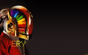 Picture music, Daft Punk, VERY