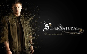 Picture Supernatural, Jensen Ackles, Supernatural, Dean Winchester, Sam Winchester, Jensen Ackles