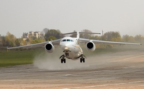 Picture Aircraft, Aviation, An-158