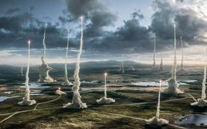 Picture Missiles, The film, X-Men: Apocalypse, X-Men: Apocalypse