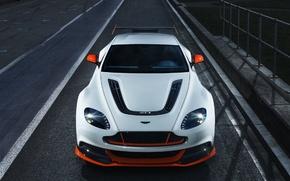 Picture Vantage, GT3, Aston-Martin