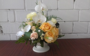 Picture flowers, mood, bouquet, beautiful