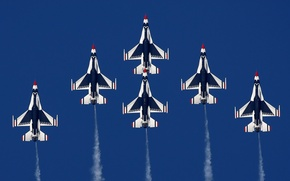 Picture flight, aircraft, fighters, 155