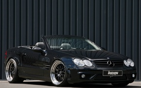 Picture TUNING, MERCEDES, BENZ, IN