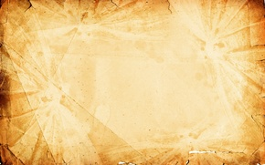Wallpaper paper background, texture, crumpled, paper, fire, brown
