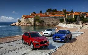 Picture Jaguar, SUV, Jaguar, F-Pace