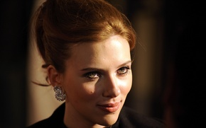 Picture actress, Scarlett Johansson, scarlett johansson, actress