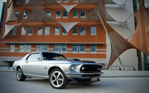 Wallpaper Mustang, Ford, Shelby