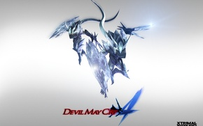 Picture Winter, DMC, Devil May Cry, Enemy, DMC4