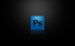 Picture Glassy, Photoshop, CS4