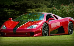 Picture supercar, supercar, SSC, hypercar, Shelby Super Kars, Ultimate Aero, Shelby Super Cars, Ulimate Aero