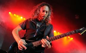 Wallpaper Rock, thrash metal, Rock, hard rock, Kirk Hammett, speed metal, speed metal, hard rock, heavy ...