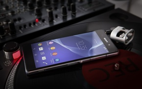 Picture sony, hi-tech, smartphone, hq Wallpapers, xperia z2