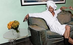 Picture photoshoot, Chris Hemsworth, Saturday Night Live