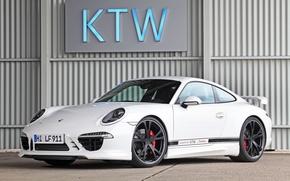 Picture Porsche, carrera, 2013, 991