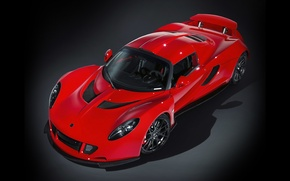 Picture Lotus, supercar, Lotus, Requires, Hennessey, Venom GT, venom, Exige