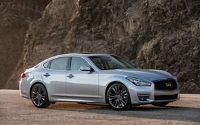 Wallpaper 2015, Infiniti, Y51, Premium Select Edition, Q70, infiniti