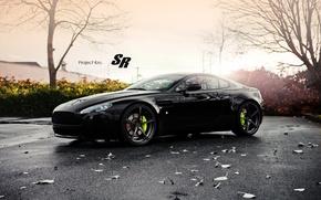 Picture Aston Martin, Vantage, Aston Martin, 2012, SR Auto Group, Kro