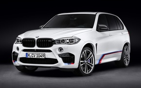 Picture BMW, BMW, 2015, F15, Performance Accessories, X5 М