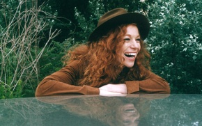 Picture redhead, actress, Marleen Lohse