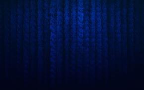 Picture blue, strip, dark, texture