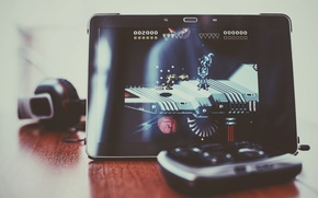 Picture tablet, samsung, 8 bit, galaxy note 10.1, Battletoads