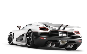 Picture Koenigsegg, supercar, hypercar, Agera R