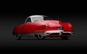 Picture Chrysler, classic, Concept Car, Thunderbolt, Chrysler, 1940