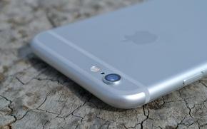 Wallpaper hi-tech, iphone 6, phone, technology, apple