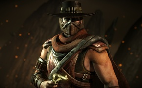 Picture Mortal Kombat, erron black, erron black, Mortal Kombat 10
