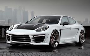 Picture Porsche, Panamera, GTR, Stingray, Ball Wed, ( 970 )