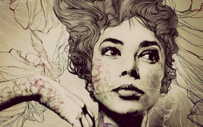 Picture design, Figure, creativity, art