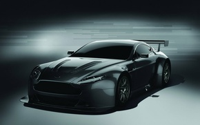 Picture auto, machine, Aston Martin