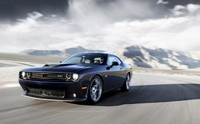 Picture Dodge, Challenger, Hellcat, SRT, 2015