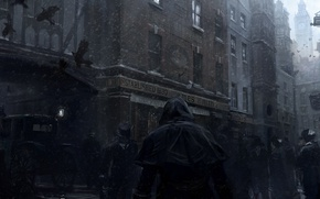 Picture Game, Assassin's Creed: Syndicate, Jack The Ripper