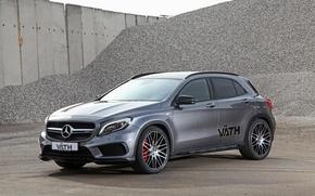 Picture Mercedes-Benz, Mercedes, AMG, AMG, VATH, X156, GLA-Class