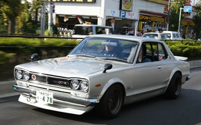 Picture nissan, skyline, 2000-gt