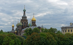 Picture Saint Petersburg, Church of the Savior on Blood
