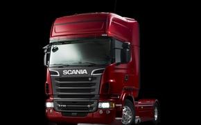 Picture Scania, topline, 4x2, r730