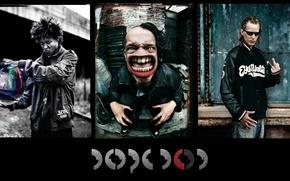 Picture Music, Wallpaper, Dubstep, Hip-Hop, Dopey Rotten, Skits Vicious, Hardcore Rap, Jay Reaper, Dope D.O.D.