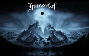 Picture Norway, Black Metal, Immortal, Oslo