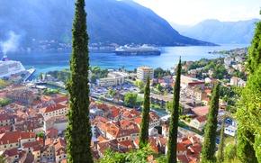 Picture kotor, Montenegro, montenegro, to